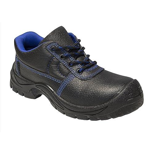 separation shoes eae84 6f3fc Arbeitsschuhe mit Stahlkappe: Amazon.de