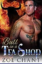 Bull in a Tea Shop (Bodyguard Shifters Book 5)