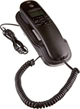 AT&T TR1909 Trimline w/ Caller ID & Call Waiting Black photo
