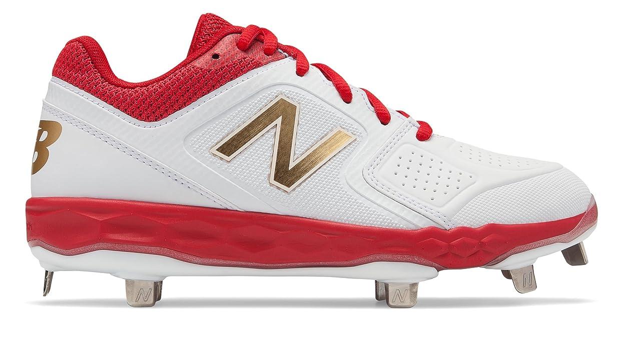 蛾請求署名[New Balance(ニューバランス)] 靴?シューズ レディース野球ソフト Fresh Foam Velo1 [並行輸入品]