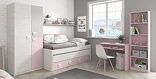 Miroytengo Pack Muebles habitación Infantil Completa