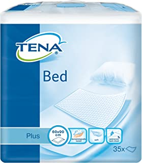 Tena Bed Plus 60 x 90 cm - Karton - 140 Alèses
