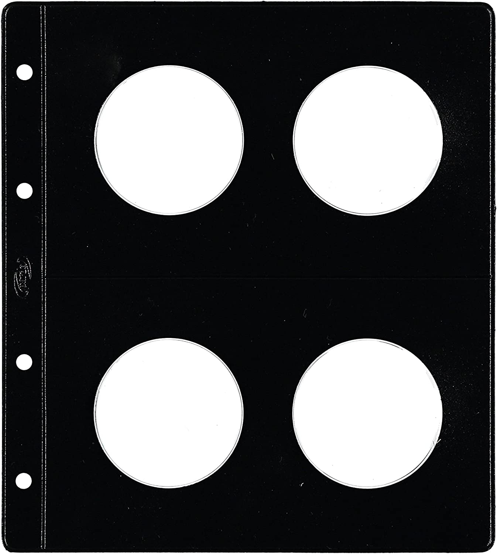 Pardo Pardo Pardo 66900 – Pack von 12 Hüllen Münzen Typ Dachhaube, 4 alojadores B0716T9RJW | Outlet Online Store  5399cc