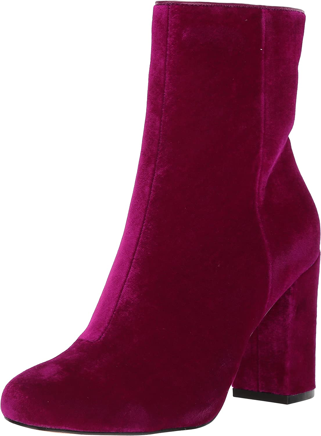 The Fix Women's Sutton Round Toe Ankle Boot