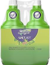 Swiffer Wet Jet Refill (Pack of 2)