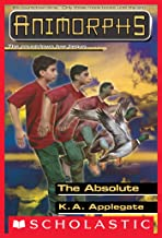 Best animorphs the absolute Reviews