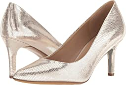3382da936bdf Silver pumps