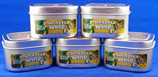 Pineapple Whip - Smells just like a Dole Whip only in an 8 oz 100% Soy Wax Candles