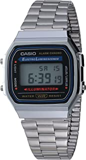 Collection Unisex Adults Watch A168WA