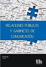 Relaciones Públicas y Gabinetes de Comunicación