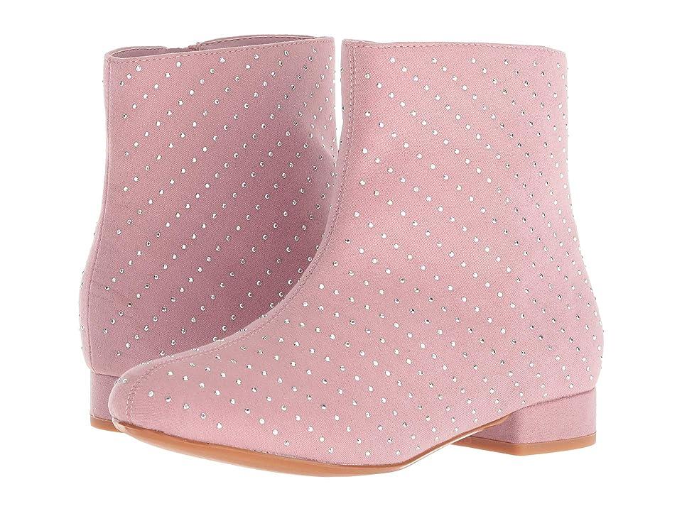 Nina Kids Peaches (Toddler/Little Kid/Big Kid) (Pink) Girls Shoes