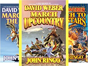 March Upcountry (4 Book Series)