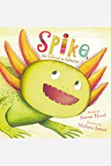 Spike, the Mixed-up Monster Kindle Edition