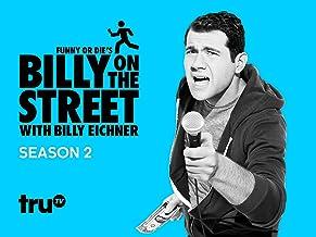Billy on the Street Season 2