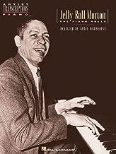Jelly Roll Morton - The Piano Rolls Songbook: Piano Solo (Artist Transcriptions)