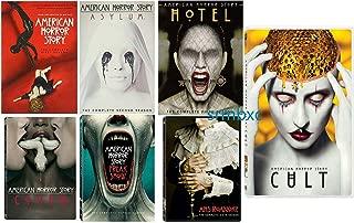 watch american horror story season 7 online free