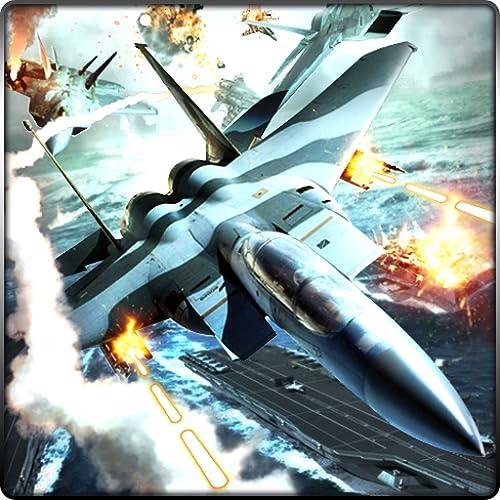 Modern warfare - Top Gun