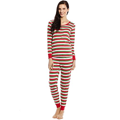 553341ecc Leveret Christmas Pajamas  Amazon.com