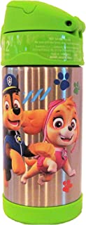 Thermos 12 OZ Paw Patrol FUNtainer Bottle - Green