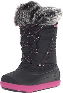 Kamik Kids' Lotus Snow Boot