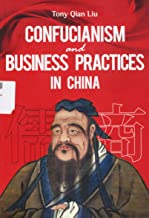 Best confucianism and business practices in china Reviews