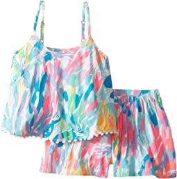 Lilly Pulitzer Kids - Mini Franni Set (Toddler/Little Kids/Big Kids)