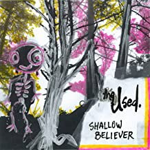 the used shallow believer songs