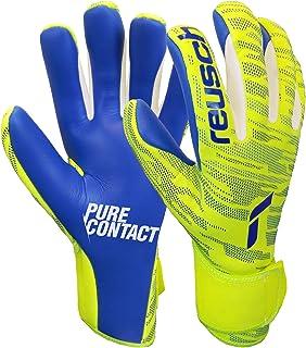 Reusch Pure Contact silver målvaktshandske
