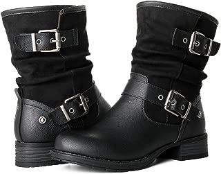 GLOBALWIN Women's 17YY12 Fashion Boots