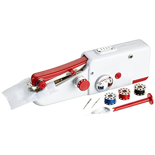 EASYmaxx 02927 Compacte de Poche Machine à Coudre
