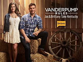 Vanderpump Rules: Jax & Brittany Take Kentucky, Season 1