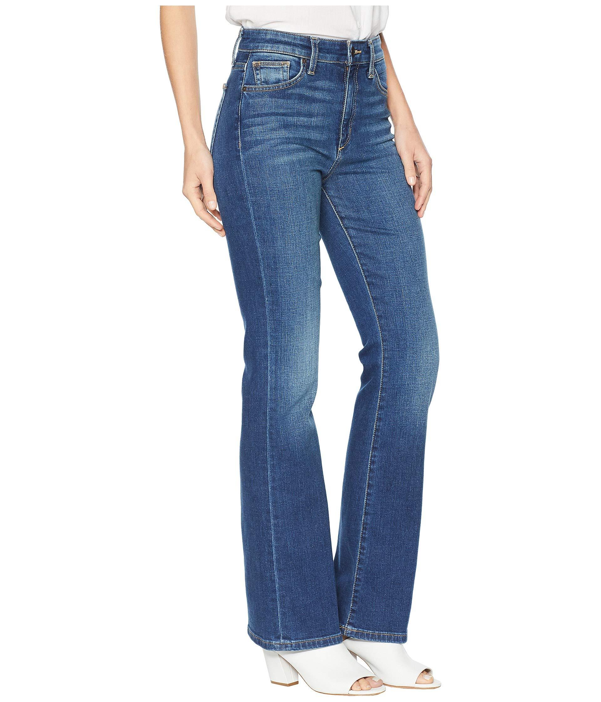 Bootcut In rise Jeans Provocateur Joe's Joni High xnXIqHO