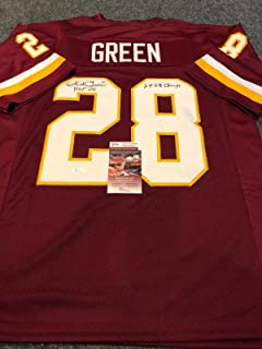 darrell green authentic jersey