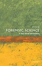 Forensic Science: A Very Short Introduction (Very Short Introductions)