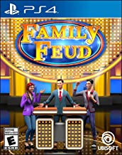Family Feud - PlayStation 4 Standard Edition
