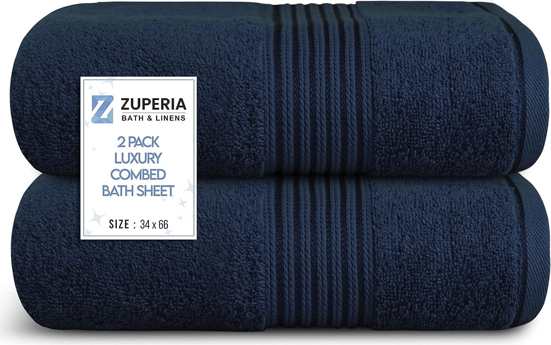 Zuperia Bath Sheets 34