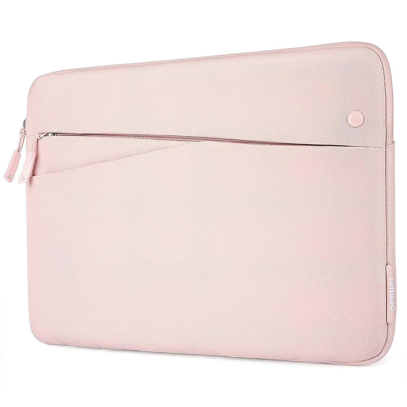 まともなケニアめまいtomtoc ラップトップ スリーブ 2018 新型 MacBook Air 13インチ Retinaディスプレイ (A1932) | 13インチ New MacBook Pro Touch Bar Late 2016 - 2018 (A1706 & A1708) | Dell XPS 13 | Surface Pro 5 / 4 / 3 対応,13