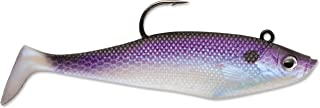 Storm WildEye Swim Shad 03 Purple Shad, one Size