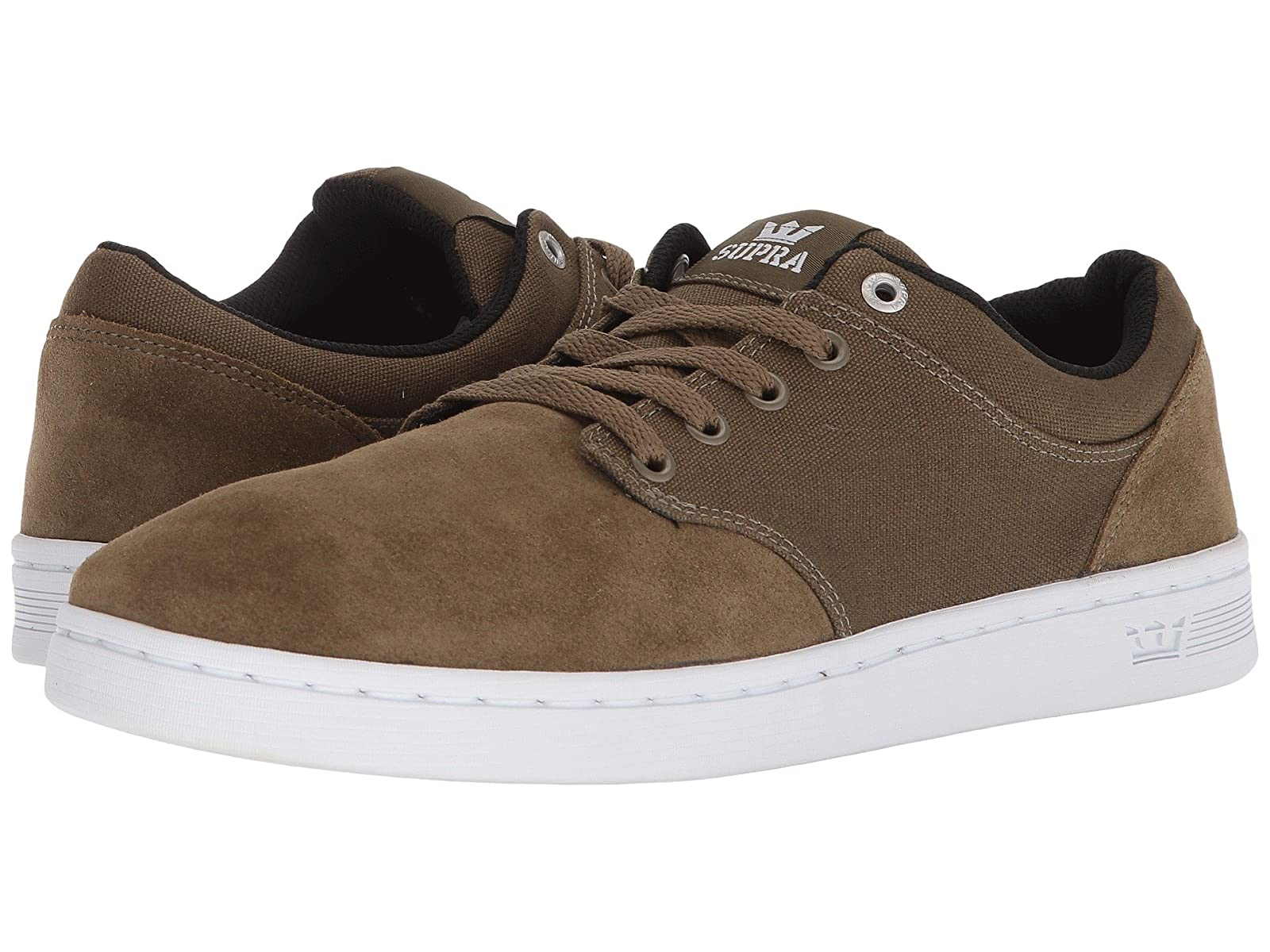 Supra Chino CourtCheap and distinctive eye-catching shoes