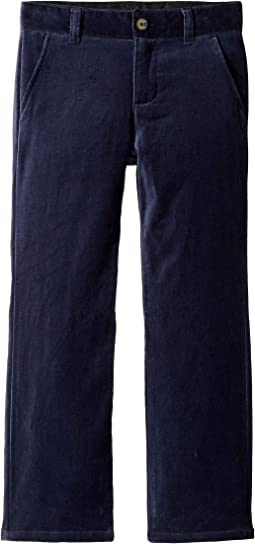 Velveteen Dress Pants (Toddler/Little Kids/Big Kids)