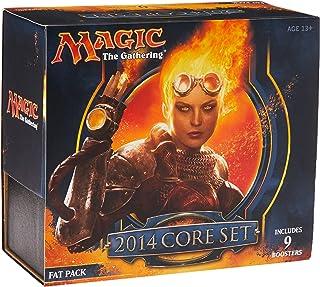 Bundle Magic: The Gathering Core Set 2014 Wizard of the Coast SUIKA