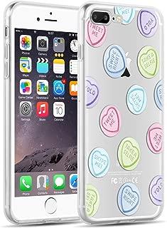 素描 iphone 7Plus Love Hearts