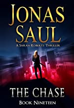 The Chase (A Sarah Roberts Thriller Book 19)