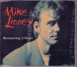 Romancing the Stone Cd Single 3 Songs (W/ 2 Unreleased Tracks)