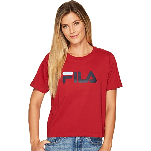 e7c016af0654 Women's Fila Shirt: Amazon.com