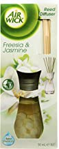 Airwick Reed Oil Diffuser Freesia & Jasmine, 50ml