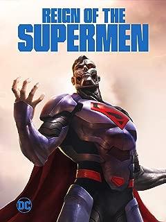 Best reign of the supermen watch Reviews