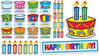 Best birthday board classroom Reviews