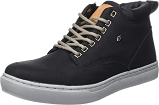 British Knights Mens Casual Shoes Wood