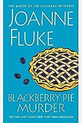 Blackberry Pie Murder (Hannah Swensen series Book 17) Kindle Edition